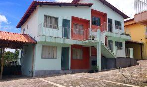 Apartamento 02 quartos.