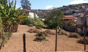 Lote – 504 M²-